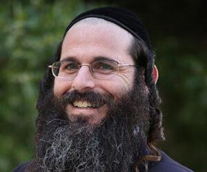 Yonah Weiss